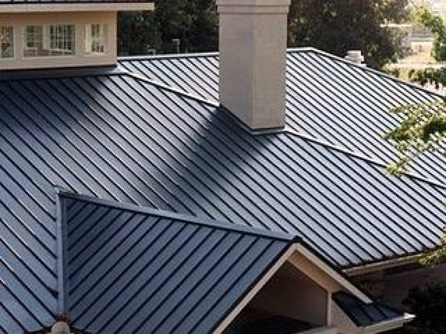Why should youchoose metal roofing?