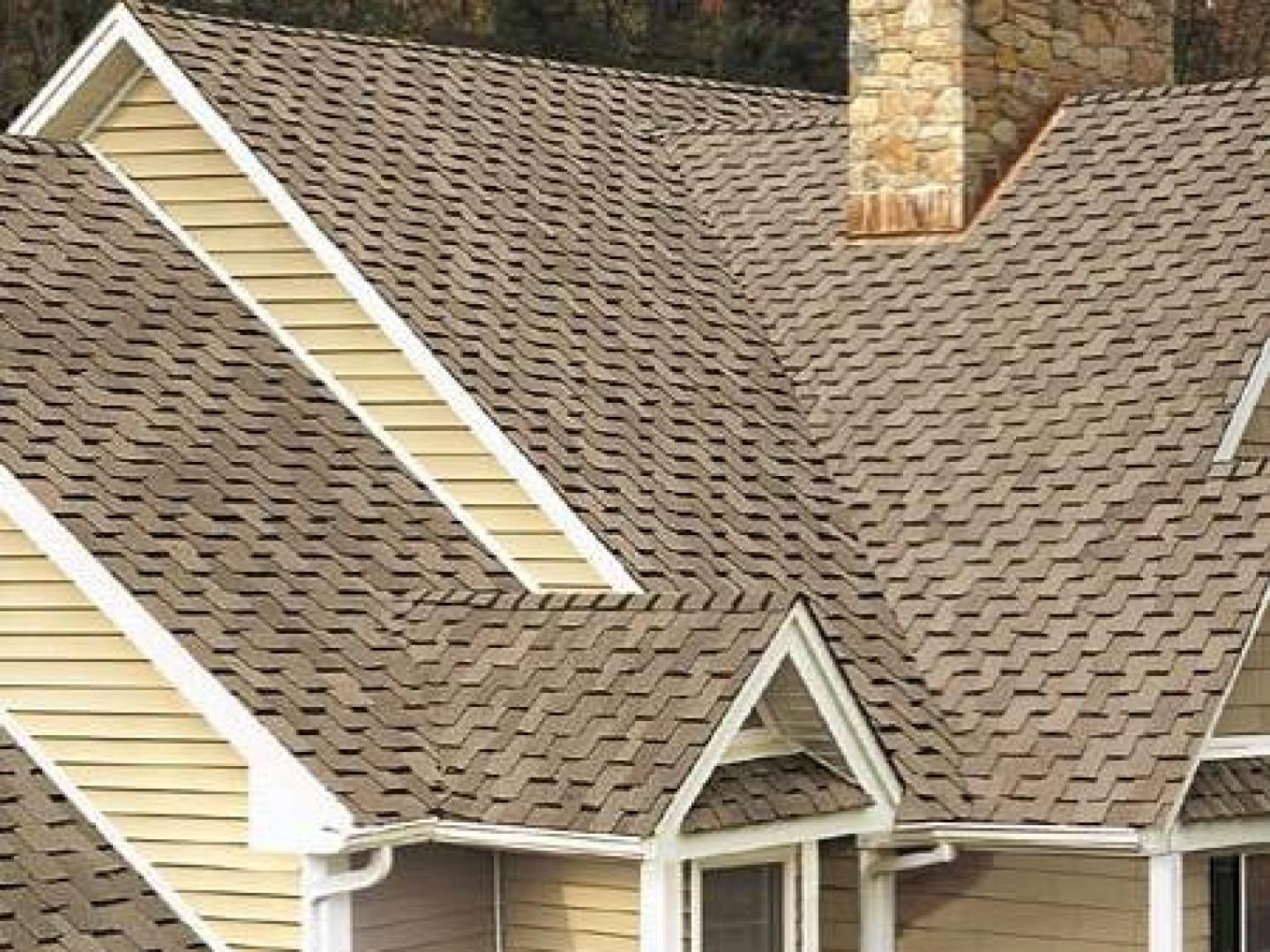 There so much to loveabout asphalt shingles